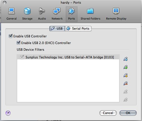 Rube Goldberg helps me read ext2 on Mac OS X — Andy Boyko